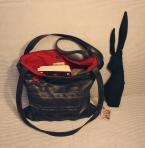 borsa fiore rosso2