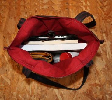 interno borsa