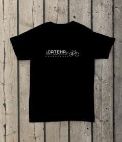 maglietta scatenati