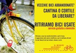ritiro bici_locandina_LUGLIO 2011
